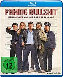 """""""Faking Bullshit - Krimineller als die Polizei erlaubt"""" (© EuroVideo Medien)"""