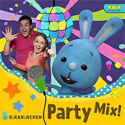 """Kikaninchen Party Mix!"""