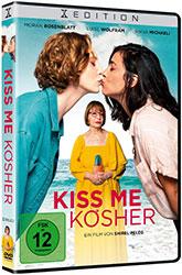 """""""Kiss Me Kosher"""" (© X Verleih)"""