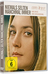 """""""Niemals Selten Manchmal Immer"""" (© Universal Pictures Home Entertainment)"""