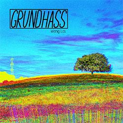 """Grundhass """"Wenig los"""""""