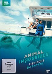 """Animal Impossible - Tierische Tatsachen"" (© Polyband)"