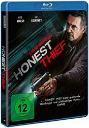 """Honest Thief"" (© Concorde Home Entertainment)"