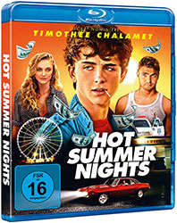 """""""Hot Summer Nights"""" (© Koch Films)"""