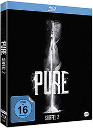 """Pure"" Staffel 2 (© justbridge entertainment GmbH)"