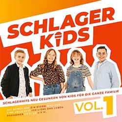 """Schlagerkids """"Vol. 1"""""""