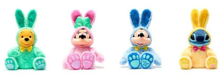 Osterartikel im shopDisney (© Disney)