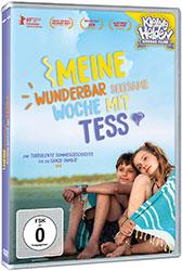 """""""Meine wunderbar seltsame Woche mit Tess"""" (© farbfilm Verleih)"""