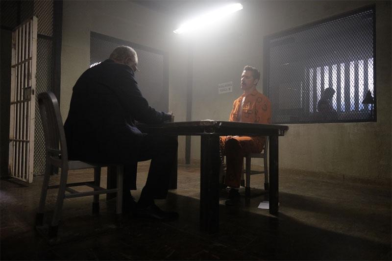 """""""The Forgiven - Ohne Vergebung gibt es keine Zukunft"""" Szenenbild (© EuroVideo Medien)"""