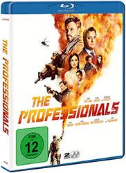 """""""The Professionals"""" (© LEONINE)"""