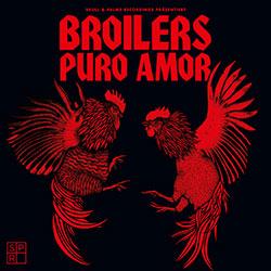 """Broilers """"Puro Amor"""""""