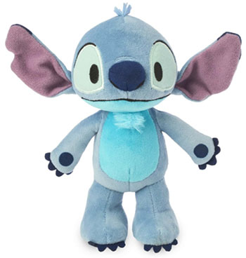Stitch Disney nuiMOs Figur