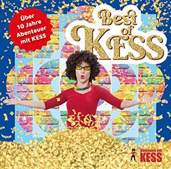 """Abenteuer mit Kess """"Best Of Kess"""""""