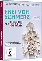 """""""Frei von Schmerz - Die Verbindung von Körper & Geist nach Dr. Sarno"""" (© mindjazz pictures)"""