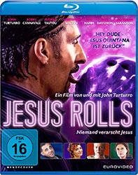 """""""Jesus Rolls – Niemand verarscht Jesus"""" (© EuroVideo Medien)"""
