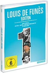 Louis de Funès Edition 1 (© Studiocanal GmbH)