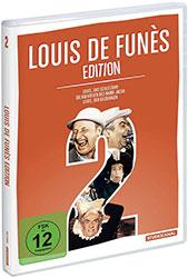 Louis de Funès Edition 2 (© Studiocanal GmbH)