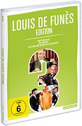 Louis de Funès Edition 3 (© Studiocanal GmbH)