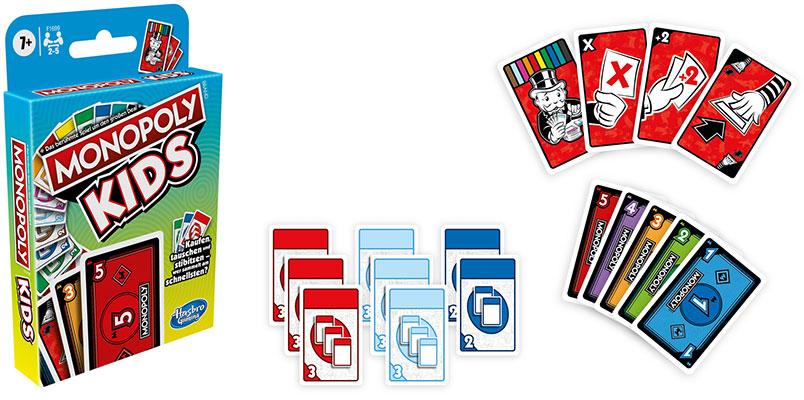 Monopoly Kids (© Hasbro Gaming)
