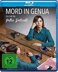 """""""Mord in Genua - Ein Fall für Petra Delicato"""" (© justbridge entertainment)"""