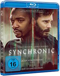 """Synchronic"" (© Universal Studios. Alle Rechte vorbehalten.)"