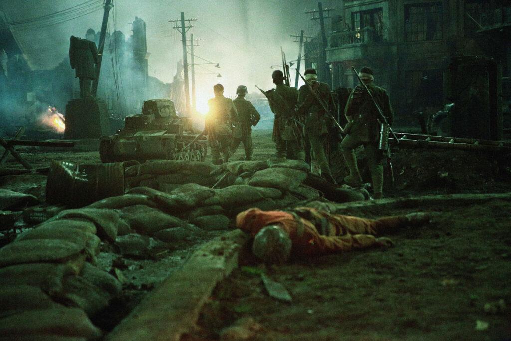 """""""The 800"""" Szenenbild (© Koch Films)"""