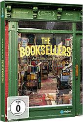 """""""The Booksellers - Aus Liebe zum Buch"""" (© mindjazz pictures)"""