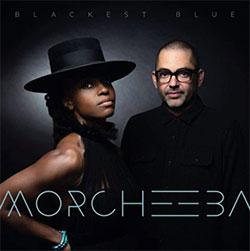 "Morcheeba ""Blackest Blue"""