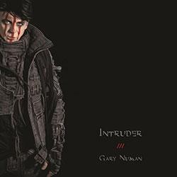 "Gary Numan ""Intruder"""