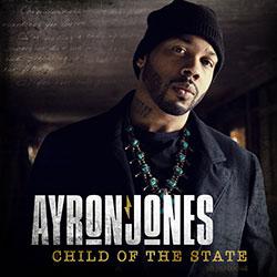 "Ayron Jones ""Child Of The State"""