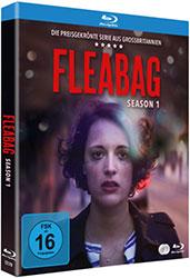 """Fleabag"" Staffel 1 (© justbridge entertainment GmbH)"