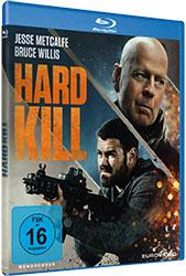 """""""Hard Kill"""" (© EuroVideo Medien)"""