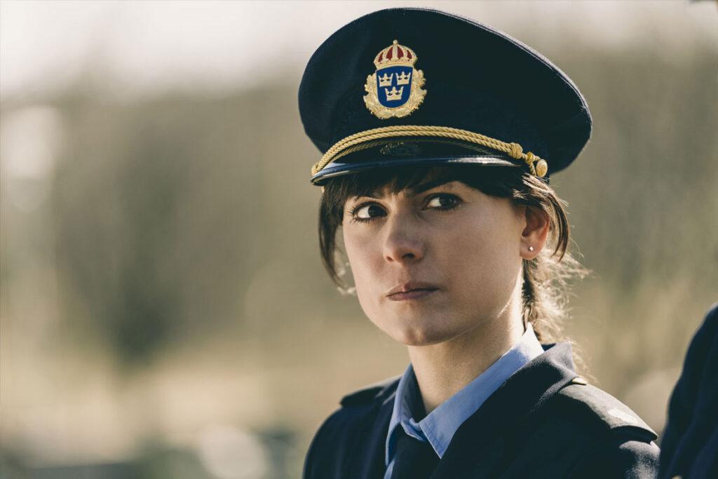 """""""Huss - Verbrechen am Fjord"""" Staffel 1 Szenenbild (© Edel Motion)"""