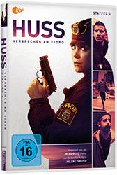 """""""Huss - Verbrechen am Fjord"""" Staffel 1 (© Edel Motion)"""