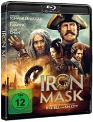 """Iron Mask"" (© Koch Films)"