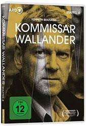 """""""Kommissar Wallander"""" Staffel 4 (© Edel Motion)"""