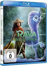 """""""Raya und der letzte Drache"""" (© Disney 2021)"""