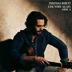 "Thomas Rhett ""Country Again: Side A"""
