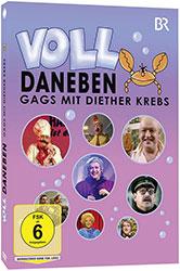 """""""Voll daneben - Gags mit Diether Krebs"""" (© Studio Hamburg Enterprises)"""
