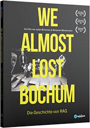 """""""We Almost Lost Bochum - Die Geschichte von RAG"""" (© mindjazz pictures)"""
