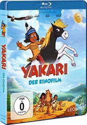 """""""Yakari – Der Kinofilm"""" (© 2021 LEONINE KIDS)"""