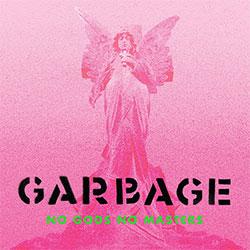 """Garbage """"No Gods No Masters"""""""