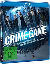 """Crime Game"" (© SquareOne Entertainment)"