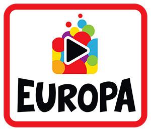 EUROPA Logo (© EUROPA)