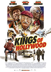 """Kings of Hollywood"" (© Telepool)"