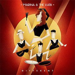 "Marina & The Kats ""Different"""