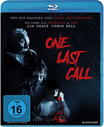 """""""One Last Call"""" (© EuroVideo Medien)"""