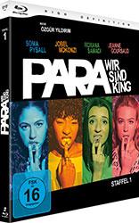 """""""Para - Wir sind King"""" (© Eye See Movies)"""