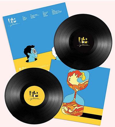 """Polo & Pan """"Cyclorama"""" Vinyl"""