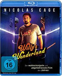 """Willy's Wonderland"" (© splendid film)"